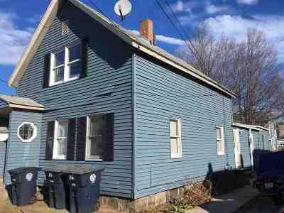 Nashua Multi Family Home For Sale: 76 Ash Street