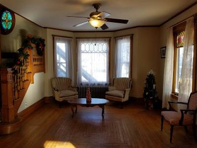 Somersworth Single Family Home For Sale: 14 Myrtle Street
