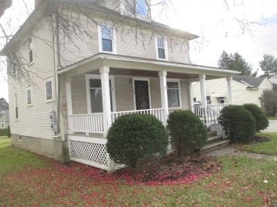 Rutland, Rutland City Single Family Home For Sale: 74 Killington Avenue