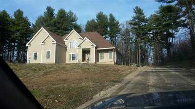 Seabrook Single Family Home For Sale: 6 Ava Mae Lane