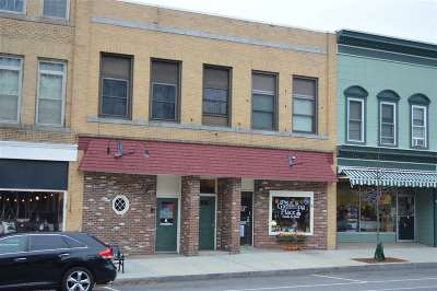 Somersworth Multi Family Home For Sale: 66-70 High Street