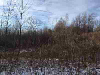 Williston Residential Lots & Land For Sale: Lot #14 Oak Knoll Road