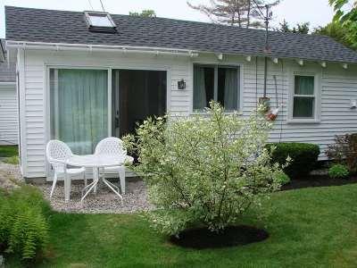 Rye Condo/Townhouse For Sale: 901 Ocean Boulevard #15