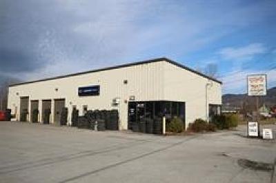 Rutland, Rutland City Commercial For Sale: 177 Woodstock Avenue