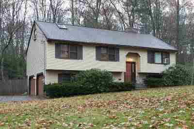 Derry Single Family Home Active Under Contract: 97 Bypass 28 Road