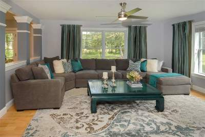 Portsmouth Condo/Townhouse For Sale: 639 Middle Road