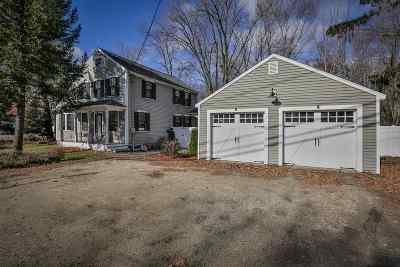 Salem Single Family Home For Sale: 305 Main Street