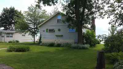 Colchester Single Family Home Active Under Contract: 426 Broadlake Road