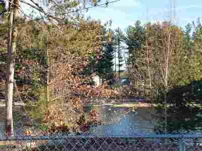 Salem Single Family Home For Sale: 42 Shore Drive
