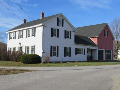 Grafton Single Family Home For Sale: 5 Brewster Lane