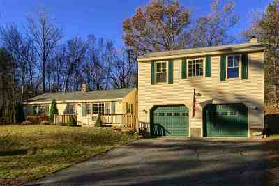 Pelham Single Family Home For Sale: 8 Kennedy Drive