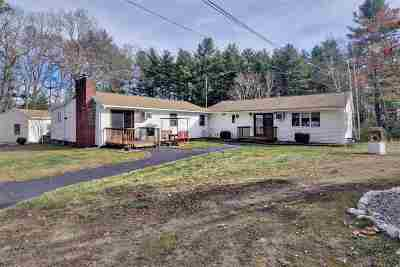 Pelham Multi Family Home Active Under Contract: 246 Windham Road
