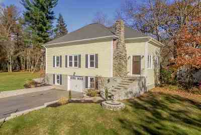 Windham Single Family Home For Sale: 6 Brown Rd