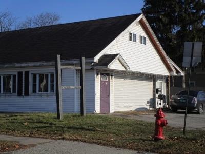 Rutland, Rutland City Multi Family Home For Sale: 74 Grove Street