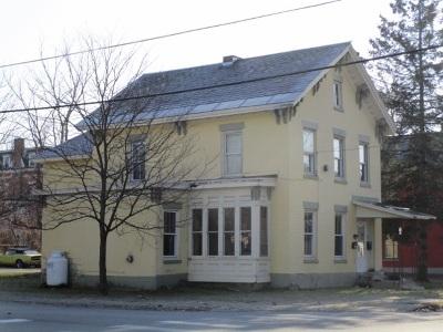 Rutland, Rutland City Multi Family Home For Sale: 70 Grove Street