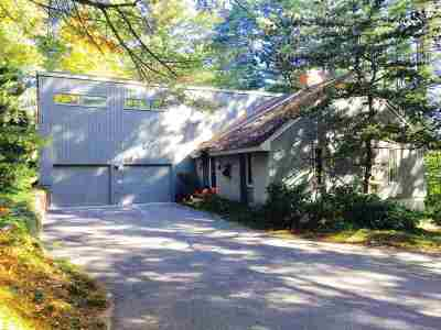 Amherst Single Family Home Active Under Contract: 3 Orchard View Drive