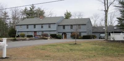 Rochester Multi Family Home For Sale: 12 Woodside Lane