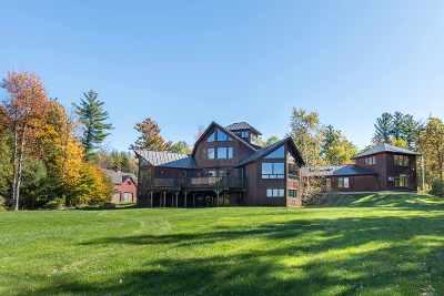 Hanover Single Family Home For Sale: 56 King Rd