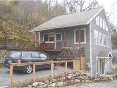 Castleton Single Family Home For Sale: 250 Spooner Point Extension