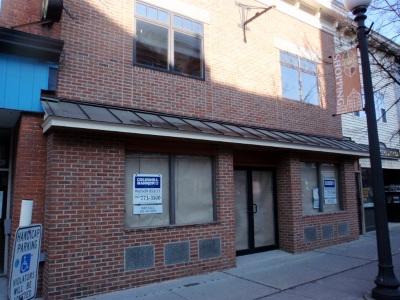 Rutland, Rutland City Commercial For Sale: 31-33 Center Street