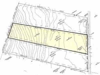 Lyman Residential Lots & Land For Sale: Skinny Ridge Road