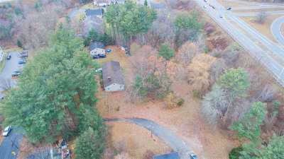 Manchester Residential Lots & Land For Sale: Old Wellington Road #490,500,