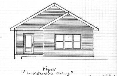 Enosburg Single Family Home For Sale: Lot 2 Birch Lane