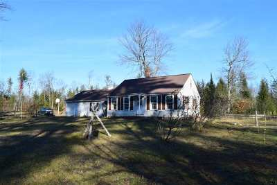 Bridgewater Single Family Home Active Under Contract: 773 River Road