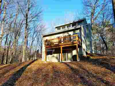 Campton Single Family Home Active Under Contract: 8 Panaway Court