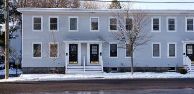Newmarket Condo/Townhouse For Sale: 18 Spring Street #U2/71