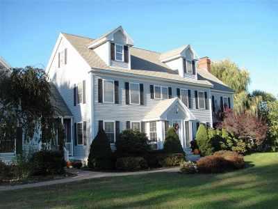 Kensington Single Family Home For Sale: 23 Trundlebed Lane