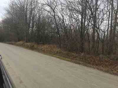 Essex Residential Lots & Land For Sale: 61 Lot#1 Indian Brook Road #1