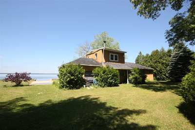Highgate Single Family Home For Sale: 584 Country Club Road