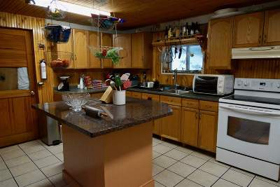 Grafton Single Family Home For Sale: 21 Island Road