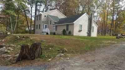 Salem Single Family Home For Sale: 22 Gulliver Avenue