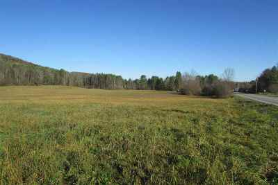 Residential Lots & Land For Sale: Route 5 South