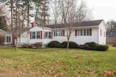 Portsmouth NH Single Family Home For Sale: $295,000