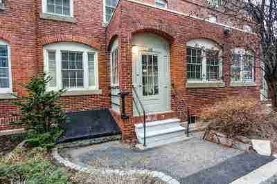 Manchester Condo/Townhouse For Sale: 48 Hollis Street