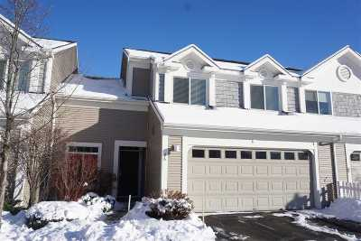South Burlington Condo/Townhouse Active Under Contract: 26 Hermit Thrush Lane