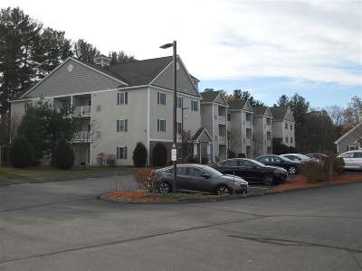 Derry Condo/Townhouse Active Under Contract: 65 Fordway Bld.4 #206 Avenue #206