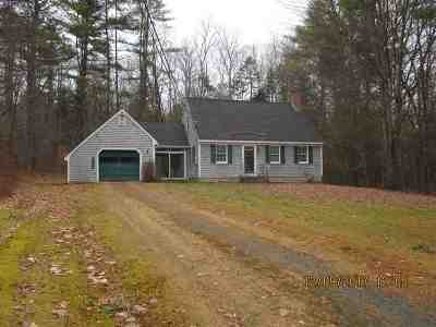Thornton Single Family Home Active Under Contract: 13 Pasture Lane