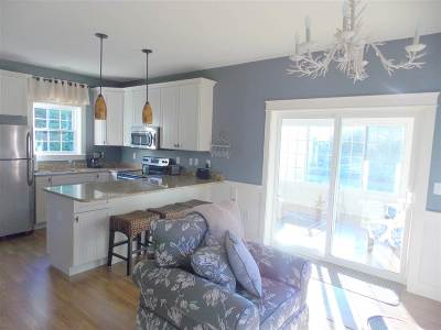 Wells Condo/Townhouse For Sale: 91 College Drive #10