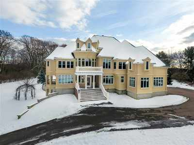 Bedford Single Family Home For Sale: 7 Whiskey Rebellion Court