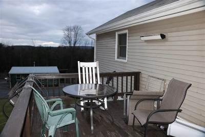 Monkton Multi Family Home For Sale: 934 Davis Road