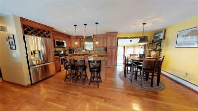 Derry Single Family Home Active Under Contract: 21 Wildwood Drive