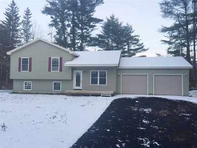 Milton Single Family Home Active Under Contract: 2 Griswold Street