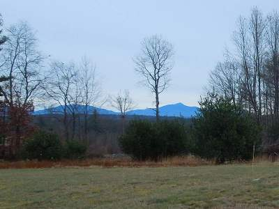 Moultonborough Residential Lots & Land For Sale: Lot 8 Holland Street #8