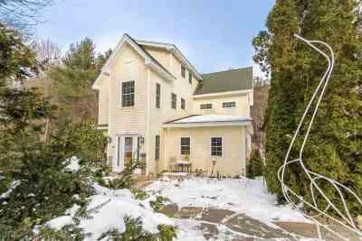 Portsmouth Single Family Home For Sale: 170 Swett Avenue