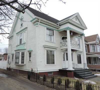 Lyndon Single Family Home For Sale: 51 Maple Street