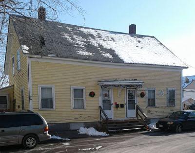 Nashua Multi Family Home For Sale: 2-4 Shedds Avenue